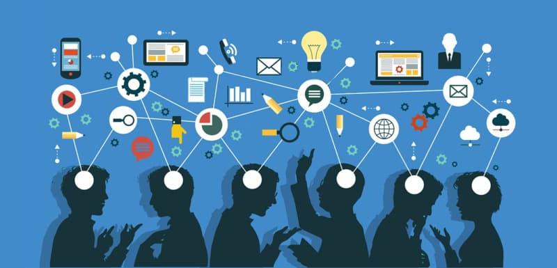 Mạng xã hội là gì? Những đặc điểm của mạng xã hội bạn nên biết - Thegioididong.com